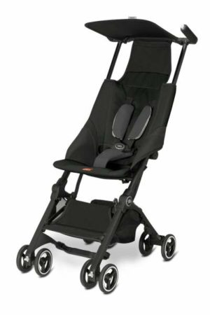 GB Pockit Stroller (March 2018) – Buyer's Guide and Review