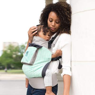 Lillebaby 4 In 1 Essentials Baby Carrier Review