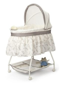 Best Delta Children Bassinet