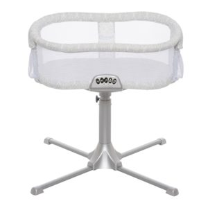 HALO Bassinet Swivel Sleeper (March 2018) Buyer's Guide And Review