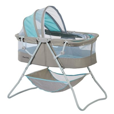 Best Karley Bassinet by Dream On Me