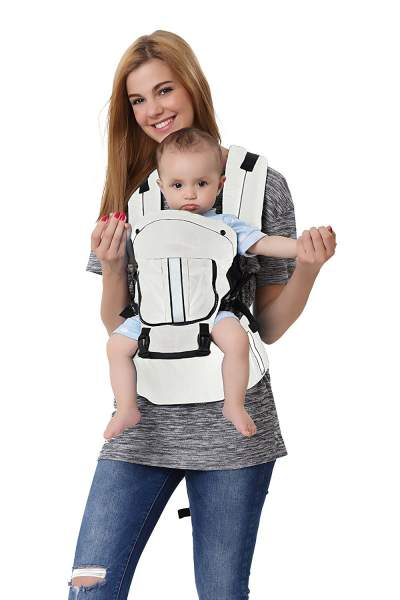 MarSue Ergonomic Baby Carrier