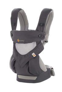 Best Ergobaby 360 baby carrier