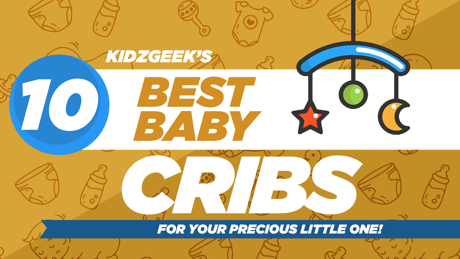 10 best baby cribs
