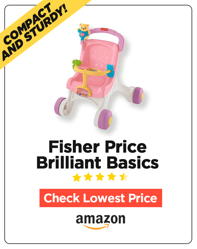 10 Best Baby Walkers August 2018 Buyer S Guide And Reviews