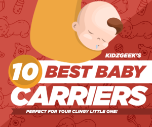 10 Best Baby Carriers August 2019 Buyer S Guide And Reviews