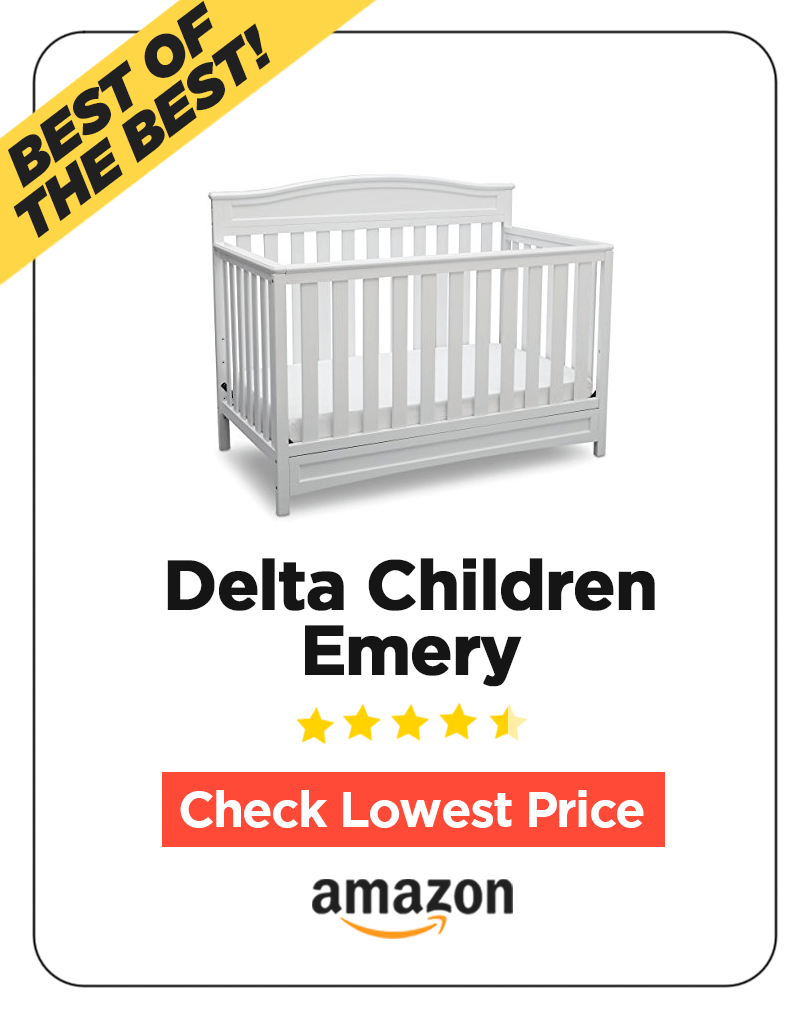 is your the cribs hello of child sleep you rated baby that best peacefully crib pin helps