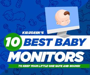 baby monitors banner