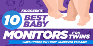 baby monitors for twins